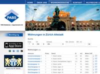 Komfortable und kostengünstige möblierte Wohnungen in Zürich für Start bei Relocation und Aufenthalte ab 14 Tagen
