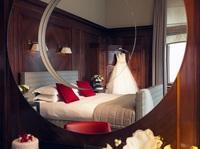 Wedding Tea im Hotel de Rome in Berlin