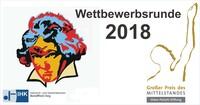17 Mittelständler aus der Region werfen ihren Hut in den Ring beim Nominierungsabend zum Ludwig 2018
