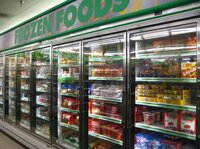 Global Frozen Food Market Status and Prospect, Forecast 2018 to 2026