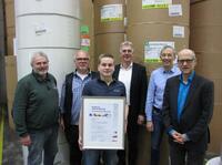 PSO: Zertifizierter Endlosdruck aus Lütjensee
