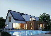 Solaranlagen für den eigenen Strom - Solar 2500 für 5950 Euro