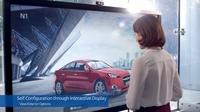 HARMAN und Samsung SDS vereinfachen gemeinsam mit  Autohändlern den Fahrzeugkauf