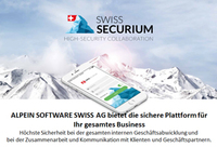 Sicheres Business mit SWISS SECURIUM