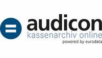 Audicon Cloud-Lösung zur Archivierung von Kassendaten geht online
