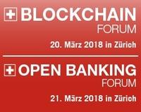Wie Open Banking und Blockchain die Finanzwelt verändern