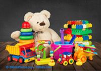 Die größten Fehler beim Spielzeugkauf