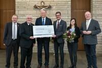 Leser der Schwäbischen Zeitung zeigen hohe Spendenbereitschaft  für Flüchtlinge weltweit