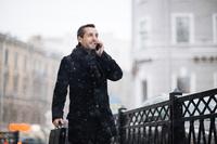 Eisige Temperaturen - Welcher ist der richtige Schal?