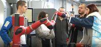 Rethink Robotics veröffentlicht Sawyer Software Development Kit für Robotik-Forschung und Hochschulen weltweit