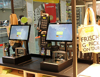 """Discover Retail 4.0"" auf der EuroCIS"