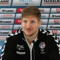 Handball: HC Erlangen hat deutschen Vizemeister zu Gast