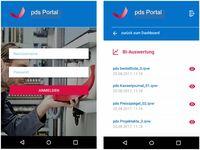 360°-Blick auf Unternehmenskennzahlen mit pds Portal