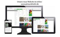 showimage Pins & mehr - Werbeartikel mit neuem Web-Auftritt