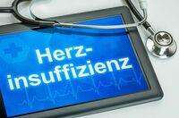Neue Therapieoption bei Herzinsuffizienz?