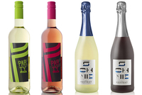 """Neue Partyweine und alkoholfreie """"Secco"""" des Weinkonvents Dürrenzimmern zur ProWein 2018"""