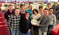 """Kundenbewertungen: 20.000 Mal """"SEHR GUT"""" für schuhplus - Schuhe in Übergrößen"""