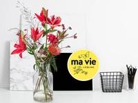 Blumenversender Valentins kooperiert mit Zeitschrift ma vie