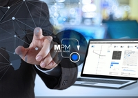 """MEHRWERK lädt ein zum Webinar """"Automatisierte Geschäftsprozessanalyse de luxe - Process Mining"""""""