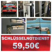 Schluss mit Schlüsseldienst Abzocke in Hamburg?!
