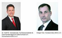 Bundesfachverband der IT-Sachverständigen und -Gutachter e.V. veranstaltet Praxisseminar zur Umsetzung der EU-DSGVO