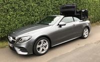 Neu: SmartTOP Verdecksteuerung für Mercedes-Benz E-Klasse Cabriolet von Mods4cars