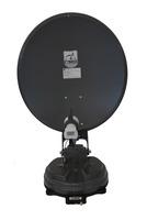 Vollautomatische Satelliten-Anlage: EASISAT 4.0 und 4.5 von AL-CAR