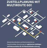 Unternehmensverbund Röhm-Gruppe entscheidet sich für MultiRoute Go!