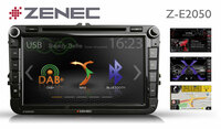 Big in-car cinema - ZENEC