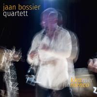 """Jaan Bossier Quartett bringt CD heraus: """"Klezmenco"""""""