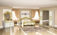 Königlich residieren mit exklusiven Möbeln im Barockstil
