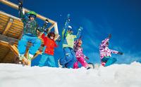 showimage Ein Tiroler Paradies für die Skistars von morgen