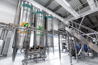 Europas modernste Aloe Vera-Produktionsstätte eröffnet