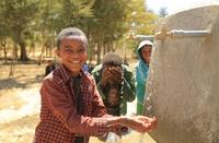 Äthiopien: Sauberes Trinkwasser für 6.000 Menschen