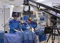 Straight talking in the operating theatre