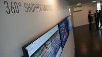 showimage Neue strategische Retail-Geschäftseinheit von Panasonic bietet neueste Technologielösungen für führende Einzelhändler