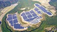 KYOCERA TCL Solar stellt 21,1-Megawatt-Solarkraftwerk auf umgewidmeter Landfläche in Japan fertig
