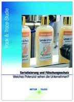 Serialisierung und Fälschungsschutz: METTLER TOLEDO PCE veröffentlicht Track & Trace-Studie