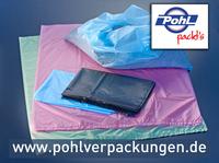 SIKADEN®-Beutel und Folien von Pohl Verpackungen: Wirtschaftliche Lösungen für die Kunststoff-Industrie