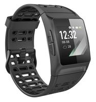 showimage newgen medicals GPS-Sportuhr, SW-250.hr Bluetooth