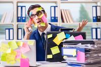 Kaltakquise - unliebsame Aufgabe Ihres Vertriebs stressfrei meistern