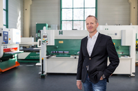 Hezinger Maschinen GmbH im Auftrag der Bildung