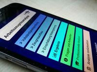 Arbeitszeugnisse analysieren mittels App