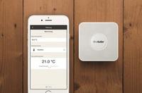 Smart Home bei Deutsche Bauwelten