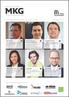 MkG-Infobrief wird zum Fachinfo-Magazin MkG
