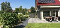 Granit: Garten-Individualität im Raum Stuttgart
