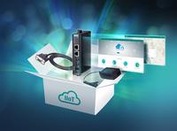 IIoT Starter Kit unterstützt Amazon Web Services