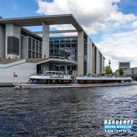 Exklusive Gastronomie-Jobs entdecken: Attraktive Stellen bei der Reederei Bruno Winkler zu besetzen
