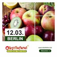 Obst für die Hauptstadt - Berlin, dein Obst kommt