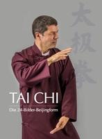 Buch Tai Chi - Die 24 Bilder Beijingform